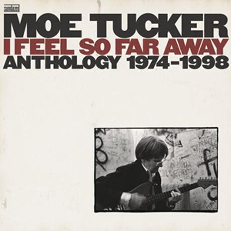 The Velvet Underground's Moe Tucker Gets Career-Spanning Anthology