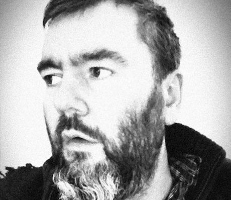 Arab Strap's Aidan Moffat Announces New Album as L. Pierre