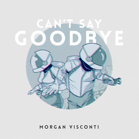 "Morgan Visconti ""The Glass"""