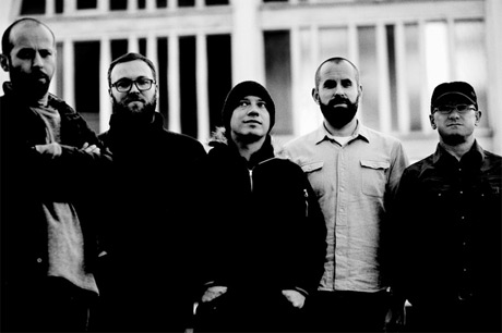 Mogwai Take 'Rave Tapes' on North American Tour