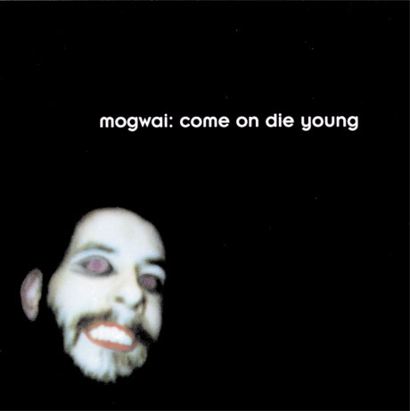 Mogwai 'Come on Die Young: Appendix' (bonus material album stream)