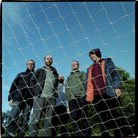 Mogwai Announce 'Music Industry 3. Fitness Industry 1.' EP, Share New Track