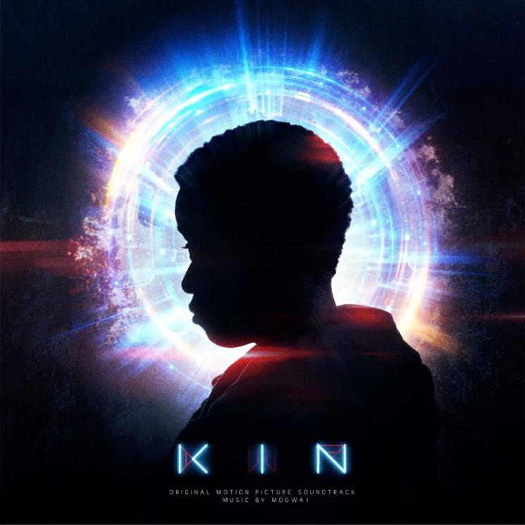 Mogwai Detail 'KIN' Soundtrack, Share New Track