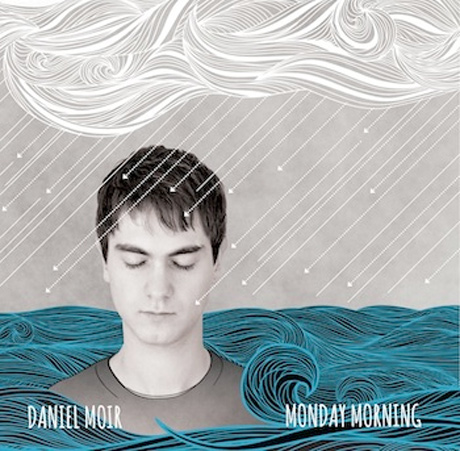 Daniel Moir Reveals 'Monday Morning' Album, Preps Canadian Tour Dates
