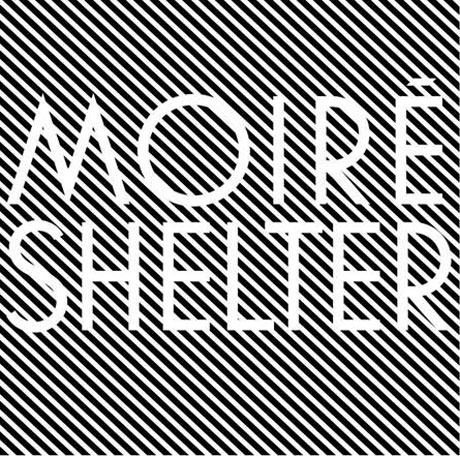 Moiré Readies 'Shelter' LP for Werkdiscs/Ninja Tune
