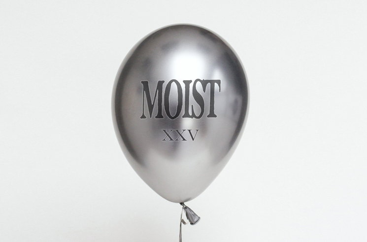 Moist Plot 'Silver' Anniversary Tour, Ready Vinyl Reissues