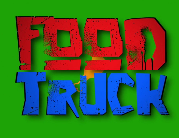 "Moka Only ""Food Truck"" (lyric video)"