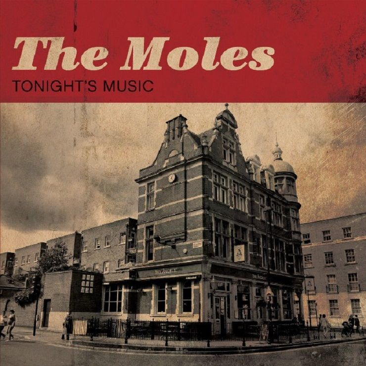 The Moles Return with First New Album in over 20 Years