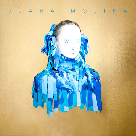 Juana Molina Announces 'Wed 21' Album, Shares New Track