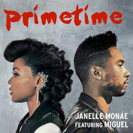 Janelle Monáe Announces North American Tour, Premieres Miguel Duet