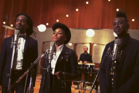 "Janelle Monáe ""What Is Love"" (video)"