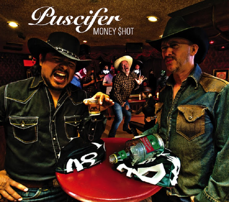 Puscifer Announce North American Tour, Add 'Money Shot' Details