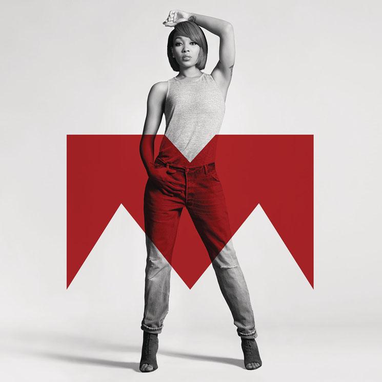 Monica Code Red