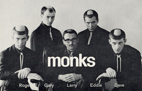 R.I.P. The Monks Frontman Gary Burger