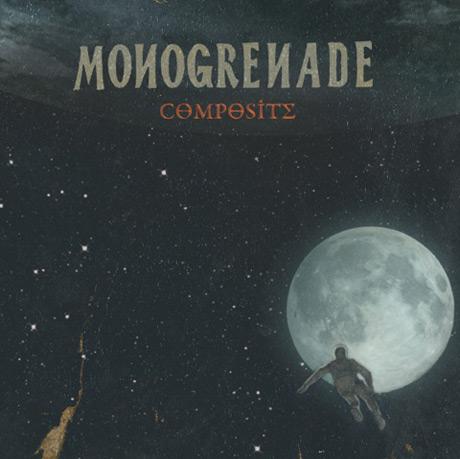 Monogrenade Detail 'Composite,' Share New Track