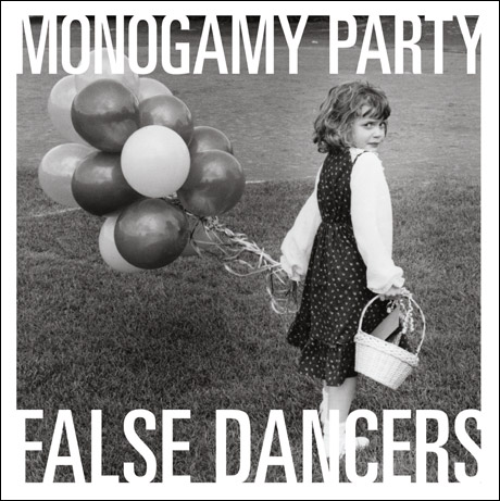 "Monogamy Party ""Ordinary Things"""