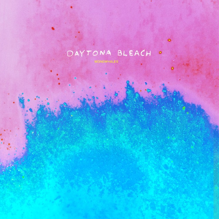 MONOWHALES Don't Waste a Single Moment on 'Daytona Bleach'