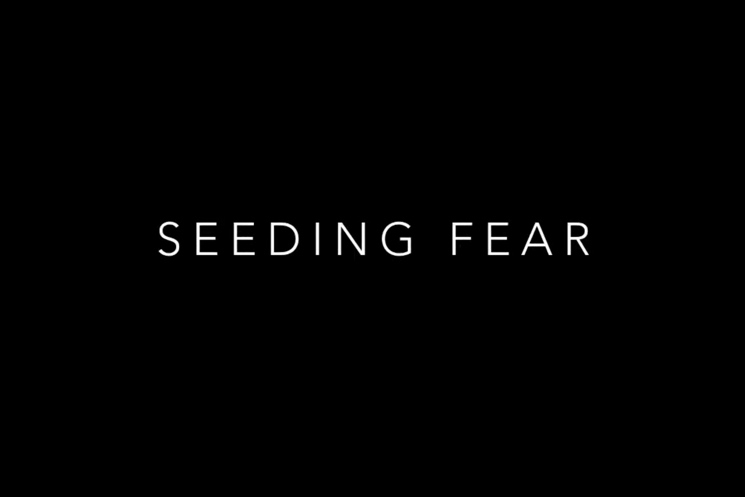 Neil Young 'Seeding Fear: The Story of Michael White vs. Monsanto' (documentary)