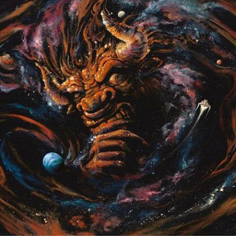 Monster Magnet Reveal 'Last Patrol,' Map Out North American Tour