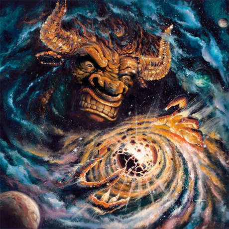 Monster Magnet Reimagine 'Last Patrol' for New LP