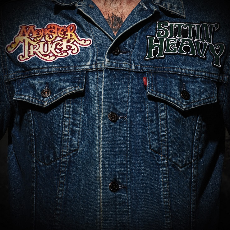 Monster Truck 'Sittin' Heavy' (album stream)