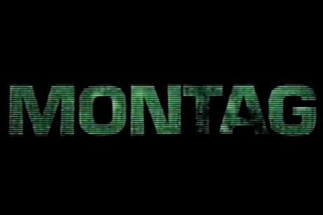 "Montag ""Sun Fat Explosion"" (video)"