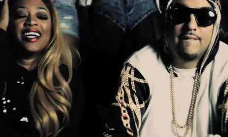 French Montana 'Tic Toc' (ft. Trina) (video)