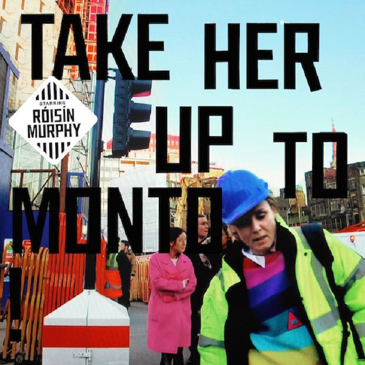 Róisín Murphy Returns with 'Take Her Up to Monto'