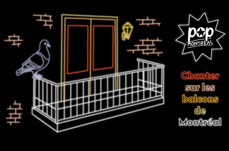 Martha Wainwright to Lead Weekly Balcony Singalongs in Montreal
