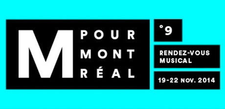 M for Montreal Reveals Full Lineup with BADBADNOTGOOD, Thee Oh Sees, Nils Frahm, Operators