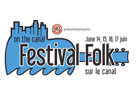 Montreal's Folk Festival on the Canal Gets Peter Yarrow, Plants and Animals, Carolyn Mark