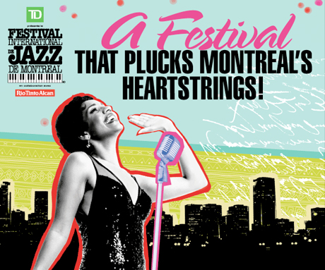 Montreal International Jazz Festival Reveals Free Programming Lineup with Rufus Wainwright, Chromeo
