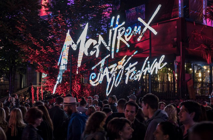 Watch Red Bull TV's Montreux Jazz Festival 2017 Live Stream Here at Exclaim!