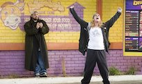 Kevin Smith's Mooby's Restaurant Is Coming Back to Toronto