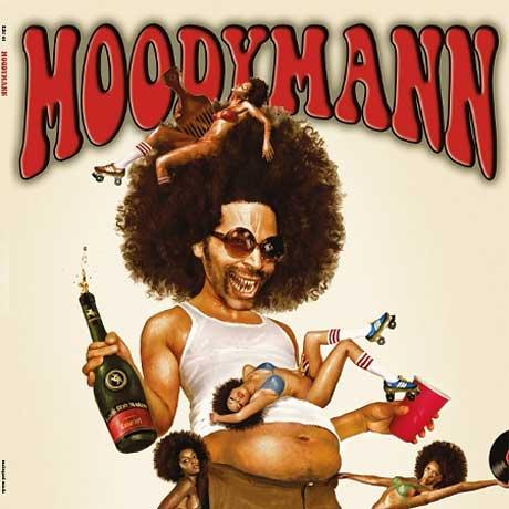 Moodymann Moodymann