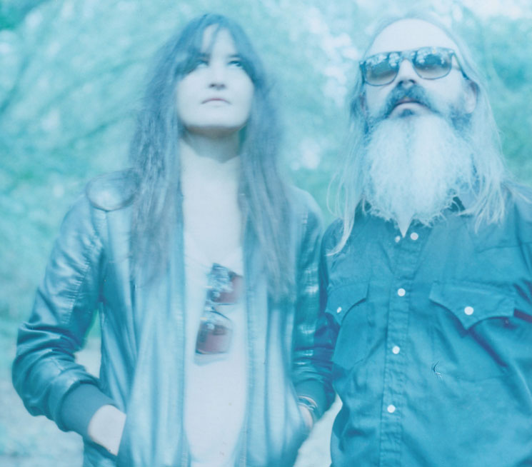 Moon Duo Take 'Shadow of the Sun' on World Tour, Share New Video