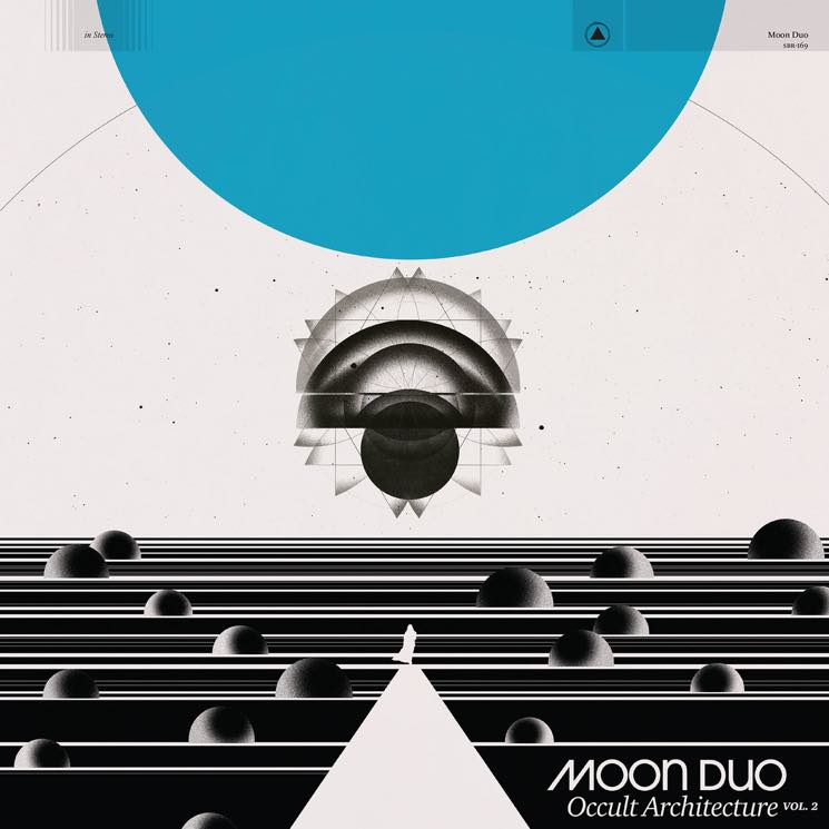 Moon Duo Occult Architecture Vol. 2