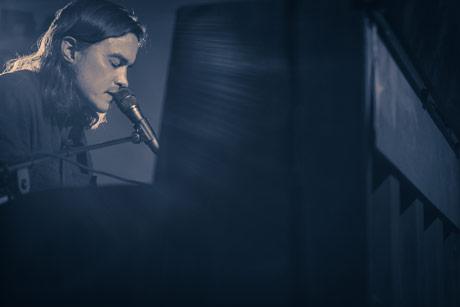 Moonface / Her Harbour Bluesfest School of Music & Art, Ottawa ON, October 30