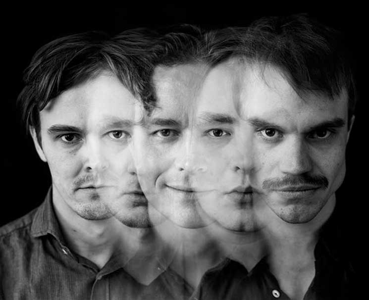 Moonface and Siinai Make Their Own Sunshine on 'My Best Human Face'