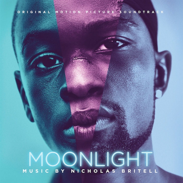 Soundtrack for 'Moonlight' Set for Release