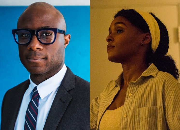 Barry Jenkins and Janelle Monáe Discuss the Familiar Characters of 'Moonlight'