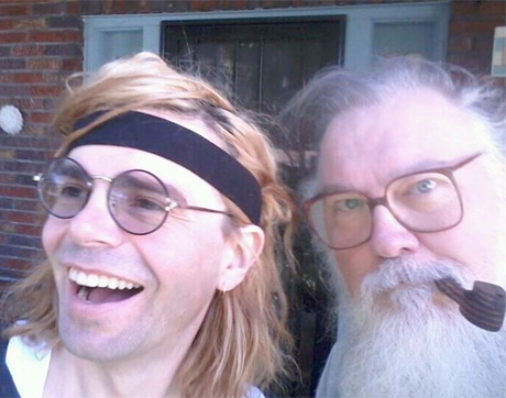 R. Stevie Moore Honoured with 'A Kind of Best Of'