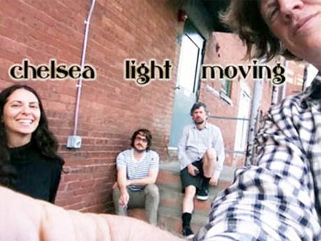 Thuston Moore Forms New Band Chelsea Light Moving, Unveils Song