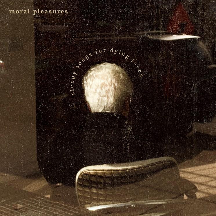 Pkew Pkew Pkew's Ryan McKinley Announces Dream Pop EP as Moral Pleasures