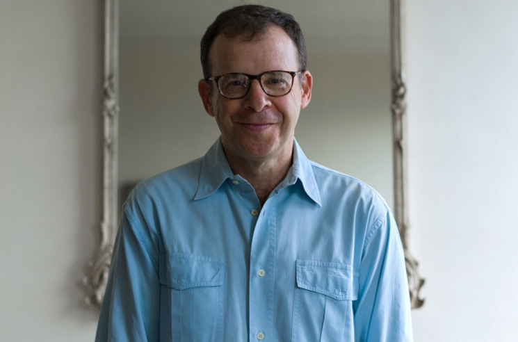 Rick Moranis Punched in the Head in Unprovoked Attack