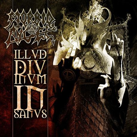 Morbid Angel Illud Divinum Insanus