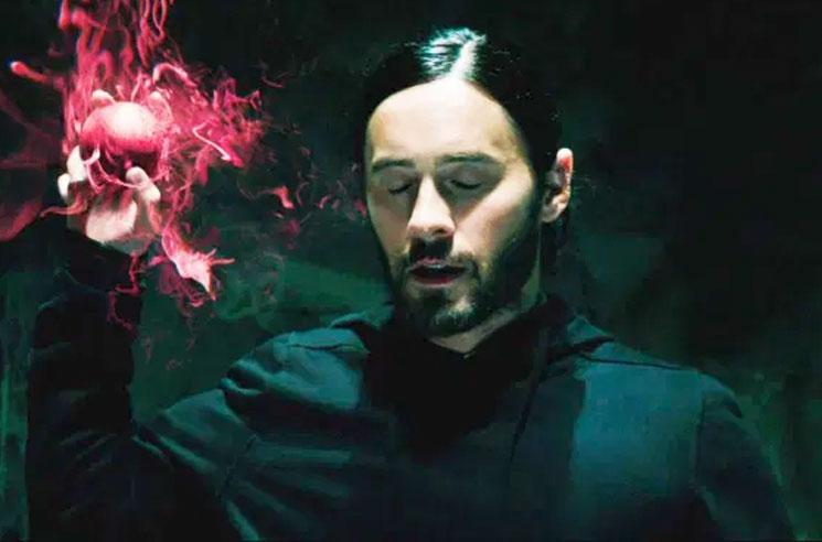 Jared Leto's 'Morbius' Just Got Delayed Yet Again