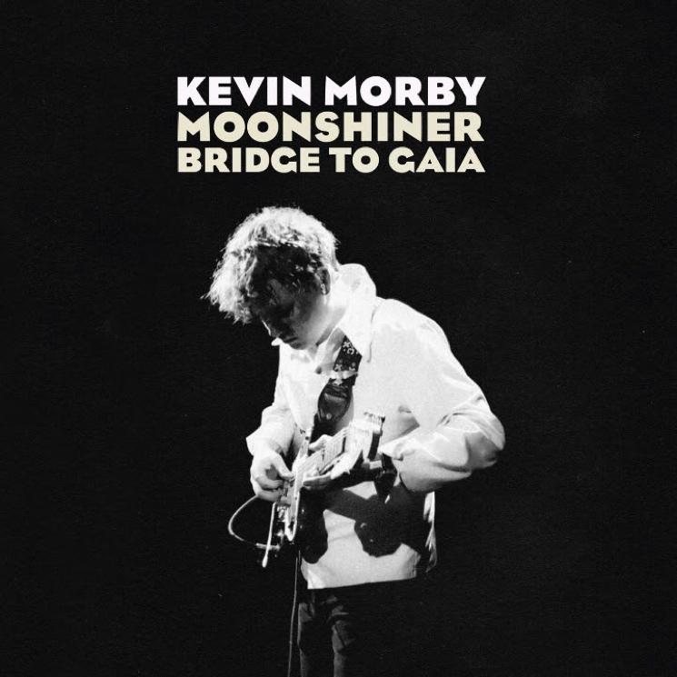 "Kevin Morby ""Moonshiner"""