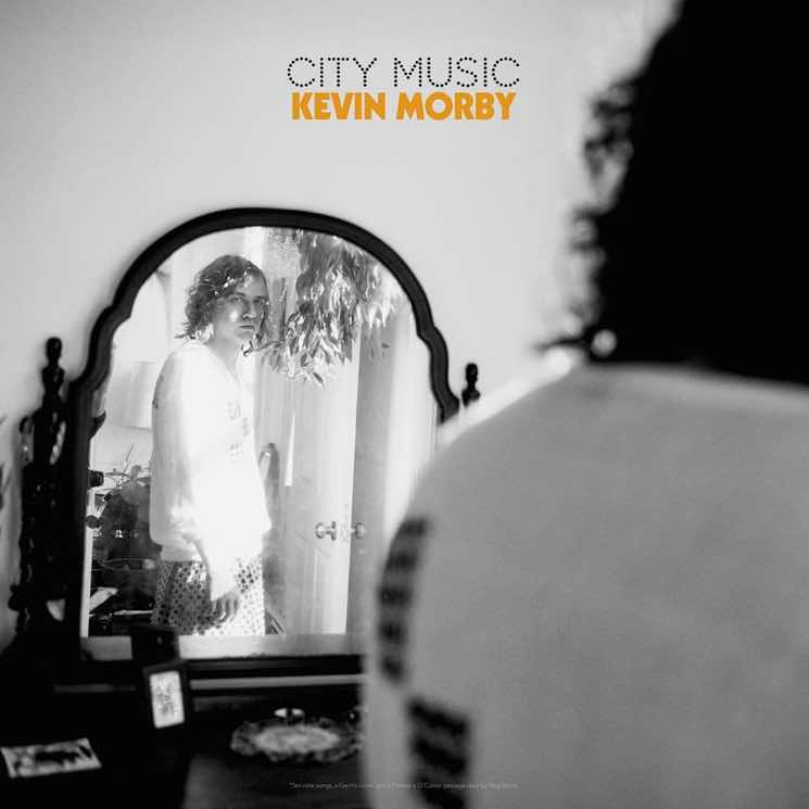 ​Kevin Morby Reveals 'City Music' LP, Shares New Video