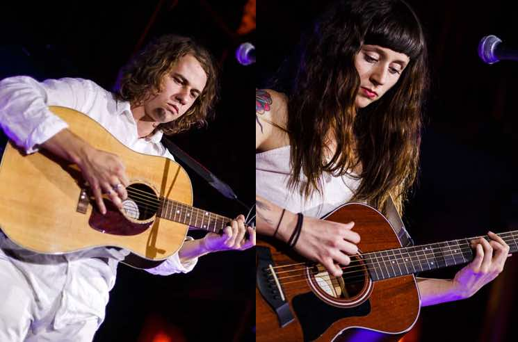 ​Kevin Morby and Waxahatchee Team Up for Velvet Underground Cover
